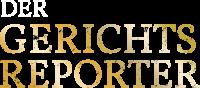 Der Gerichtsreporter Podcast Logo